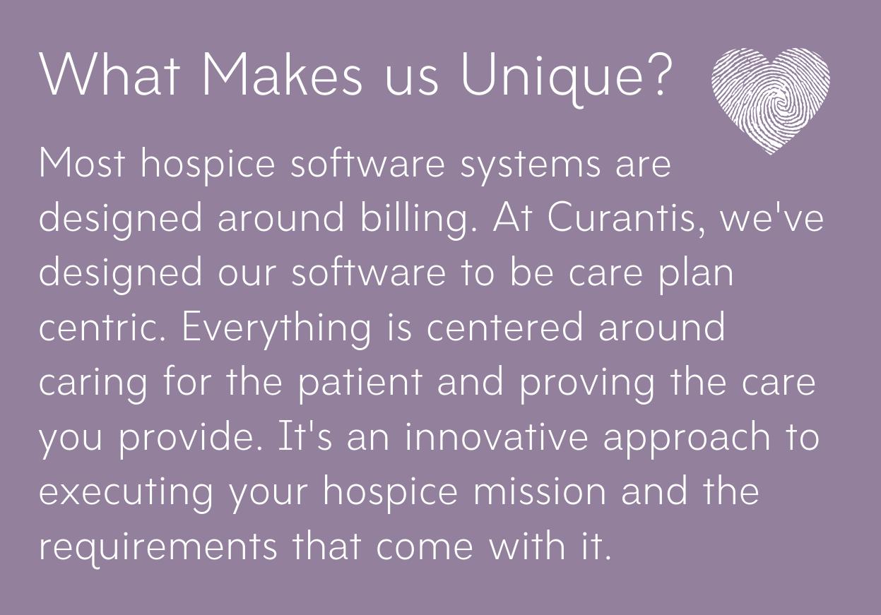 what makes us unique